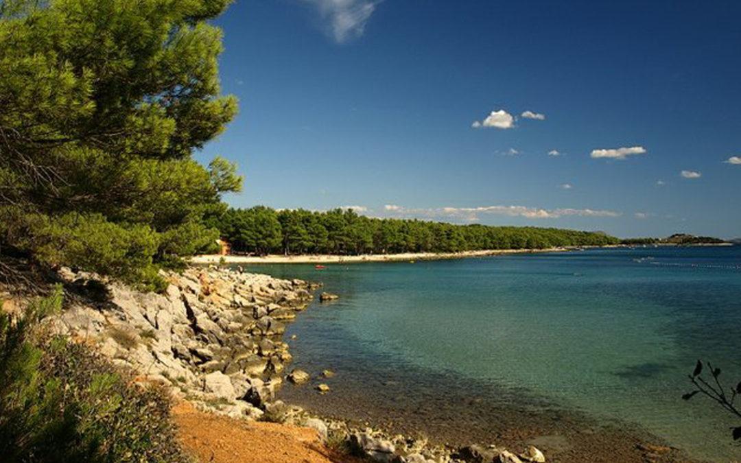 Sebeobrana pro seniory u moře – Chorvatsko