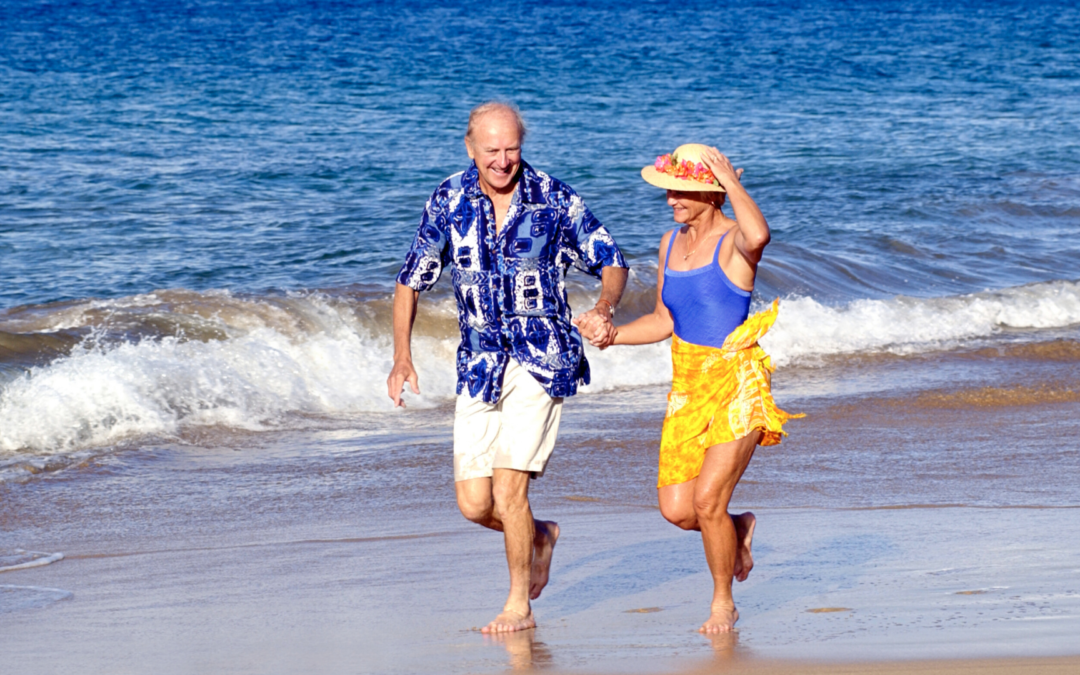 Sebeobrana pro seniory u moře – Chorvatsko od 4.7.2020